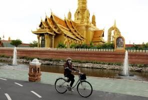 Ekonomi Thailand bertambah baik pada Jun selepas kelonggaran sekatan pergerakan - BoT 2