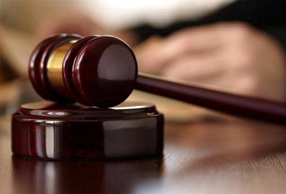 Amir Khan dihukum Sogit lapan ekor kerbau, lapan buah gong di Sabah