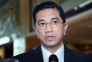 APEC perlu adakan integrasi ekonomi serantau lebih mendalam - Mohamed Azmin 2
