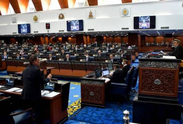 Isu kanak-kanak tanpa kad pengenalan antara tumpuan Dewan Rakyat