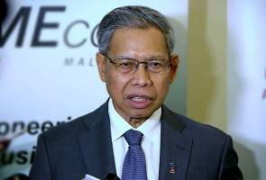 3 main economic sectors start showing signs of recovery, says Mustapa 3