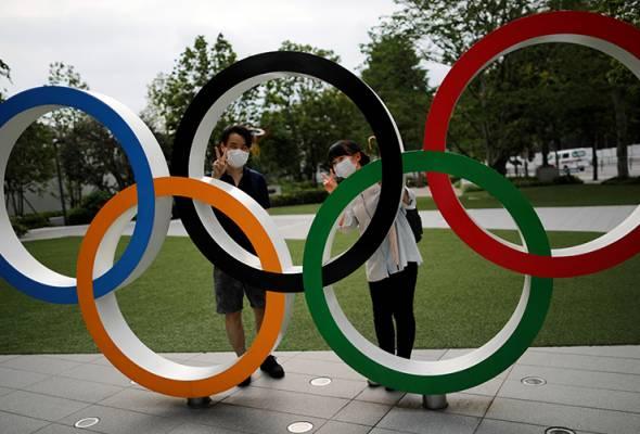Olimpik Tokyo 2020: Penduduk Tokyo berbeza pendapat