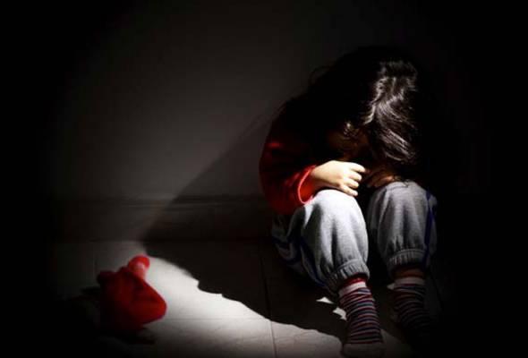 Pembantu rumah ditahan disyaki dera kanak-kanak