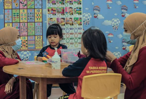 Carian Mengenai Topik Majlis Permuafakatan Persatuan Ibu Bapa Dan Guru Nasional Astro Awani