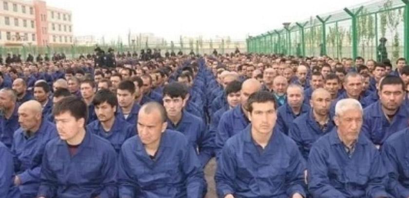 Isu Uighur dan kewujudan hampir 500 kem tahanan yang mengurung lebih sejuta Muslim Uighur mula diperkatakan sejak dua tahun lalu.