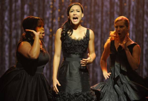 Demi Lovato, rakan-rakan Glee harap Naya Rivera ditemui dengan selamat
