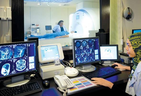 MHTC sasar RM500 juta hasil pelancongan perubatan