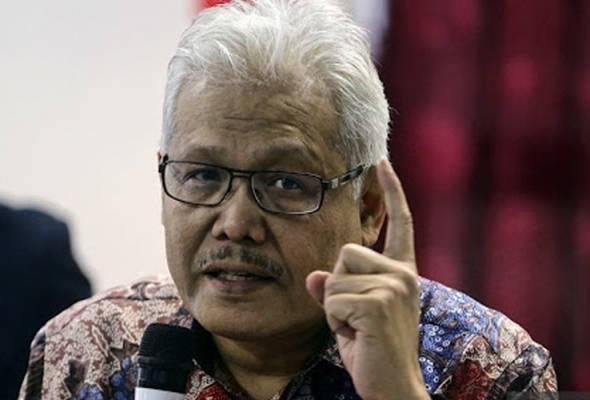 Pengeluaran kad UNHCR di Malaysia akan dilihat semula - Hamzah