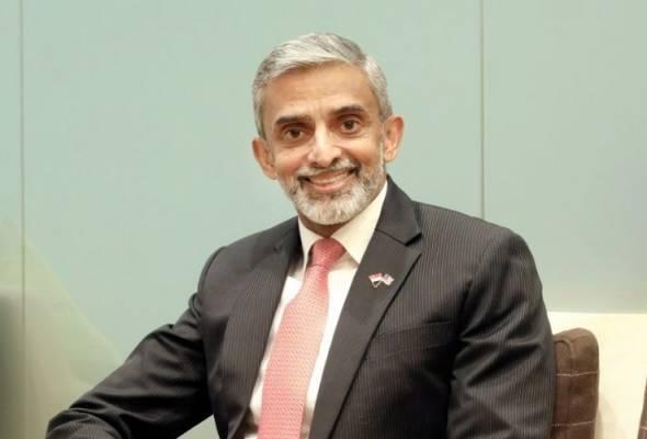 Hari Kebangsaan Singapura: Sama-sama Maju ke Hadapan