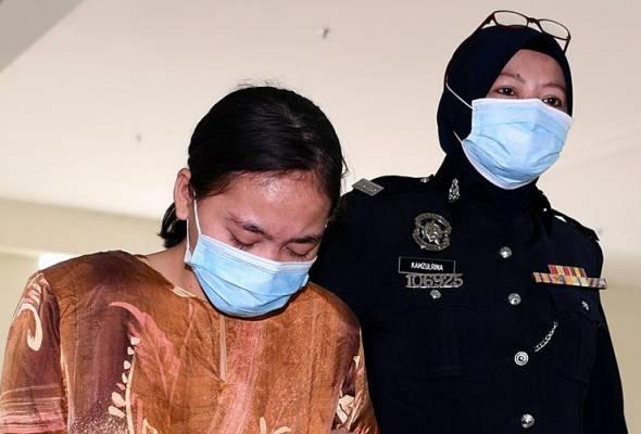 Cederakan anak majikan, pembantu rumah dipenjara lima tahun