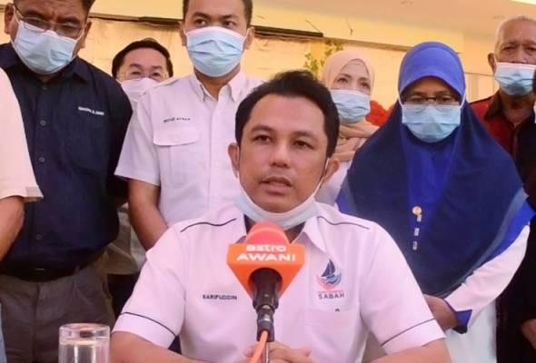 PRN Sabah: Sarifuddin yakin mampu menangi hati pengundi Cina