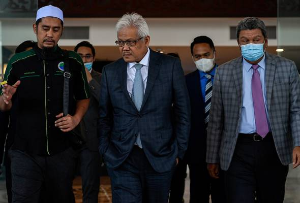 Mohd Asri disiasat, bukannya dihukum - Menteri Dalam Negeri