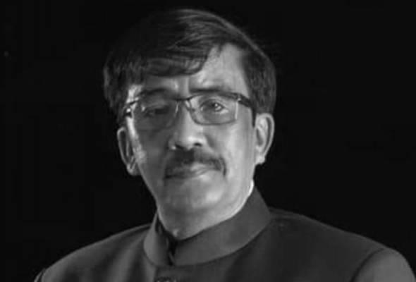 Pengarah filem Yusof Kelana meninggal dunia