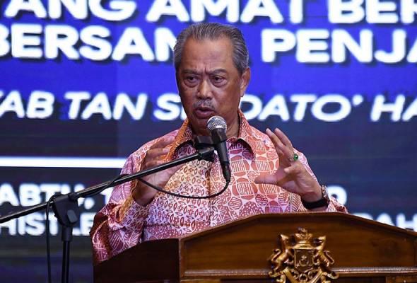 PM usulkan pembentukan jawatankuasa teliti sistem penyampaian perkhidmatan awam