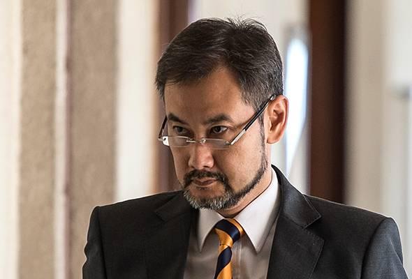 PMO desak perjanjian JV antara 1MDB-Aabar - Saksi