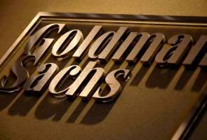 Untung Goldman Sachs menurun suku kedua selepas penyelesaian dengan kerajaan Malaysia