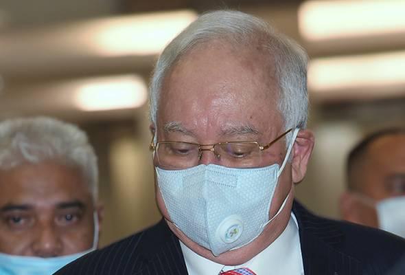 Najib tidak pernah pilih penyata kewangan untuk laporan audit - Ambrin