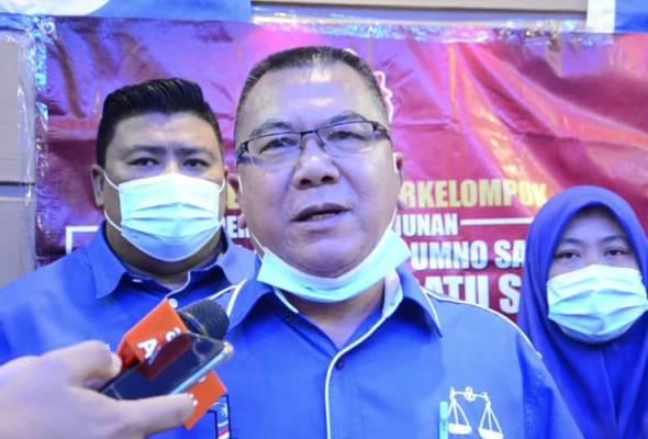 Sabah Memilih: UMNO sedia tawan semula Batu Sapi