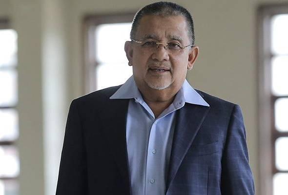 Mohd Isa nafi terima RM3 juta daripada pegawai khasnya