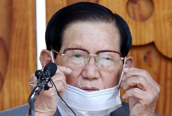 COVID-19: Pemimpin gereja Korea Selatan didakwa sembunyi pesakit