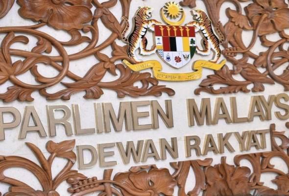 Dewan Rakyat lulus Rang Undang-Undang Perbekalan