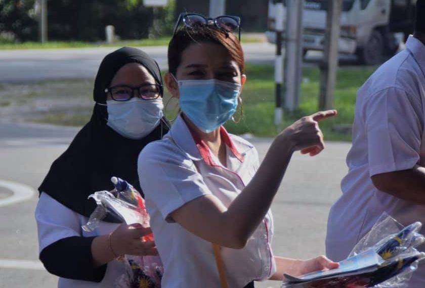 Setiausaha Publisiti Wanita DAP Johor itu berpendapat politik perkauman adalah lapuk, dan menghambat perjalanan negara untuk maju ke hadapan