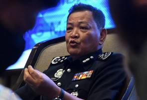 Individuals with dual citizenship might be planning to cause trouble - IGP