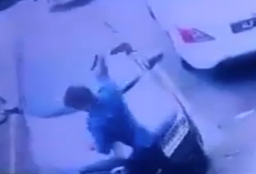 Tular video seorang lelaki menghempas kucing di Setapak