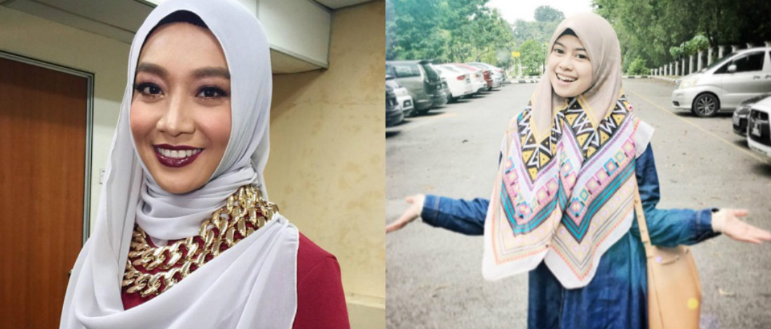 Fara Fauzana, Heliza Helmi bakal meriahkan Karnival Geng Masjid