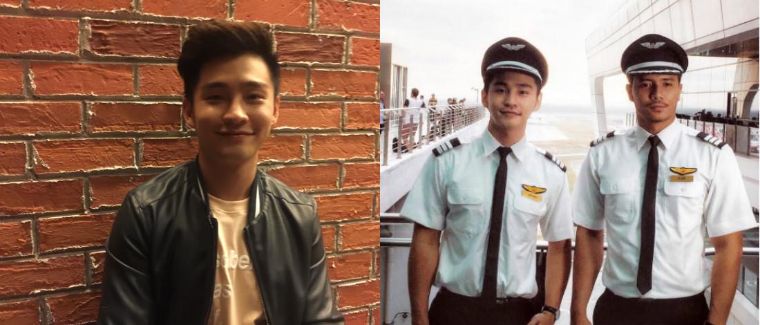 Status Rasis Dari Peminat Buat Alvin Chong Bengang