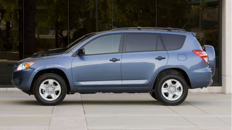 recall for toyota rav4 models sold in malaysia astro awani. Black Bedroom Furniture Sets. Home Design Ideas