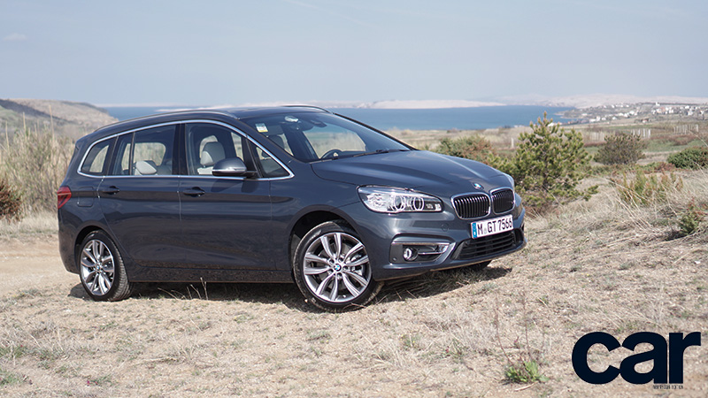 Review BMW Series Gran Tourer Could This Really Be BMWs Answer - Bmw 2 series gt