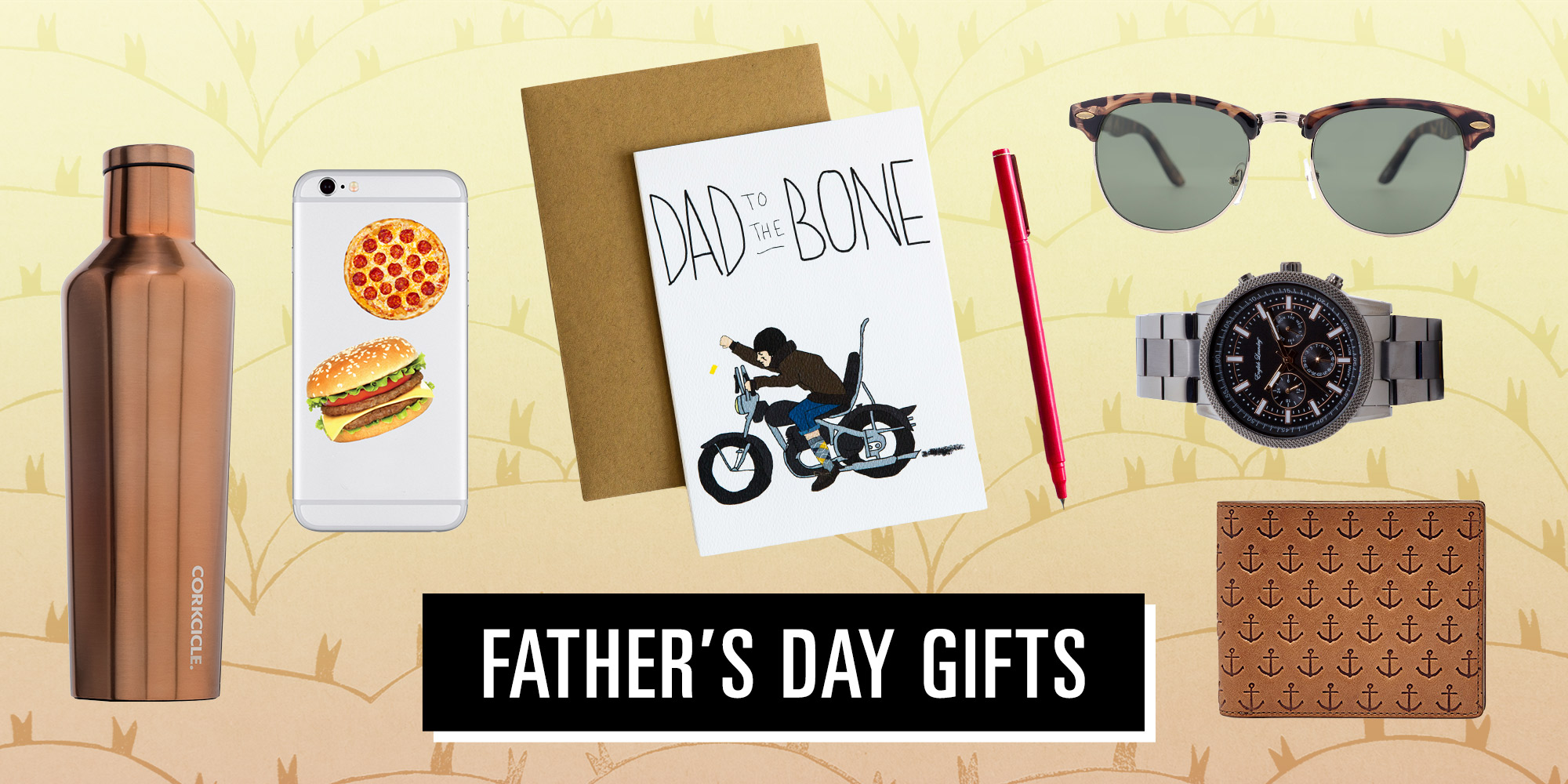 Gift Ideas For Dad That Says It All | Astro Awani