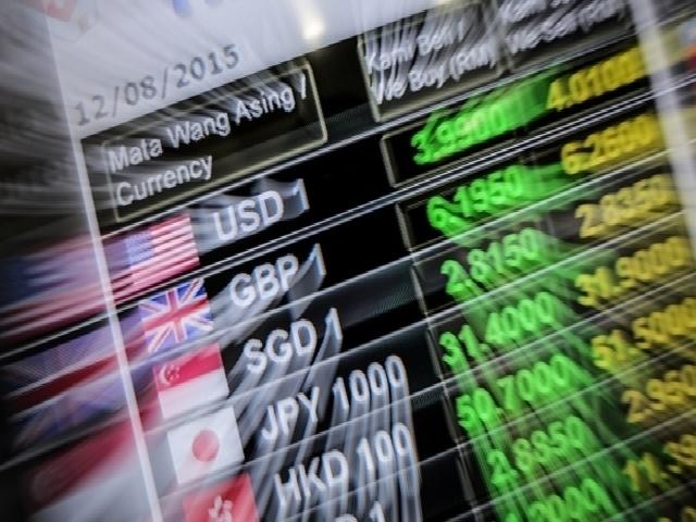 Memperteguh ketahanan ekonomi negara