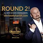 Get ready for round 2! #ohi #harithiskander