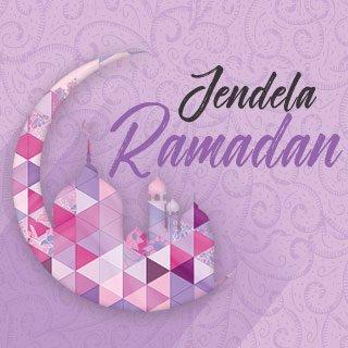 Jendela Ramadan 1438