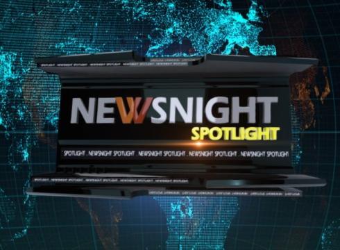 Newsnight Spotlight