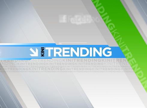 Kini Trending