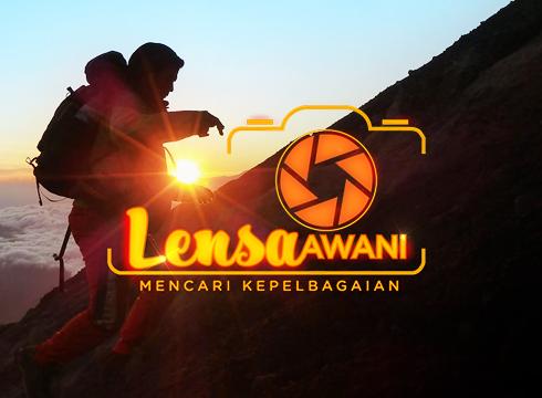 Lensa Awani
