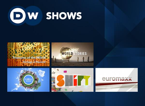 DW Shows