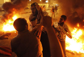 From Mubarak's fall to the ouster of Morsi - Chrono