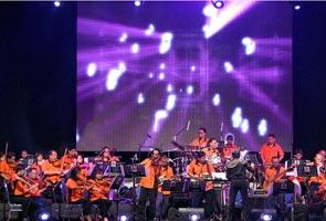 Konsert Ambang 2015 dibatalkan - Tengku Adnan