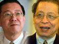 Lim Kit Siang, Guan Eng raih undi tertinggi DAP   Astro Awani