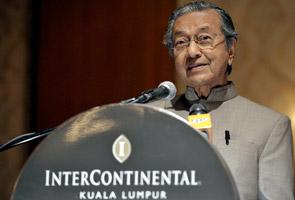 Tun M: UMNO tidak pernah sokong bakar Bible