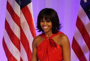 Michelle Obama kini digelar ikon fesyen