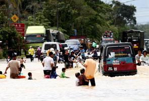 Belum ada cadangan isytihar darurat di Kelantan - MKN