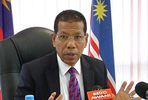 Enggan 'buka pintu' punca kes denggi tinggi di KL, kata Datuk Bandar   Astro Awani