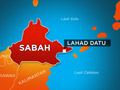 Lahad Datu invasion: A painful memory of 2013