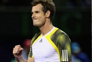 Murray, Ferrer to clash in Miami Masters final