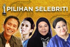 Bunohan atau Songlap, Filem Terbaik pilihan selebriti